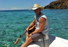 Kenny Chesney Virgin Islands Estate | want to be Kenny Chesney's Roadie