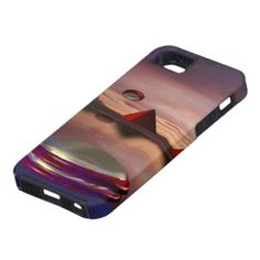 iPhone 5 UFO  Abstract by valxart.com iPhone 5 Case   See more at Valxart.com or http://zazzle.com/valxartgarden*  or http://zazzle.com/valxart*