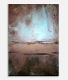 large wall art (only $62 on etsy)