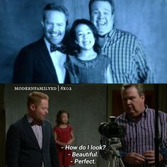 """#ModernFamily 6x02 """"Do Not Push"""" - Mitchell, Cam and Lily"""