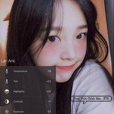 Pinterest: jennisazo Vsco Cam Filters, Insta Filters, Vsco Filter, Vsco Hacks, Vsco Effects, Face Exercises, Vsco Edit, Photoshop, Lightroom