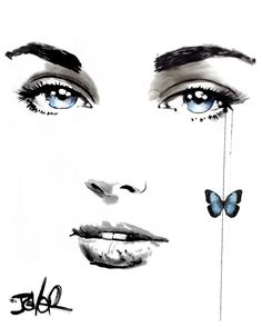 View LOUI JOVER's Artwork on Saatchi Art. Find art for sale at great prices from artists including Paintings, Photography, Sculpture, and Prints by Top Emerging Artists like LOUI JOVER. Drawing Artist, Woman Drawing, Tableau Pop Art, Buy Art Online, Beautiful Drawings, Drawing People, Paintings For Sale, Online Art Gallery, Contemporary Artists