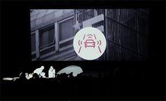 Volkswagen campana cine2