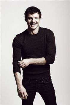 Favorite...ever. Pedro Pascal (Oberyn Martell)