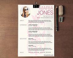 8 best creative resume cv images cover letter template cv