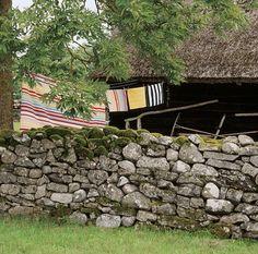 Charming rustic dwelling on Saaremaa Island