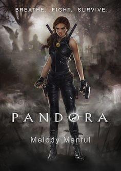 Pandora (Guardian Angels, #1.1) Melody Manful Publication date: November 14th…
