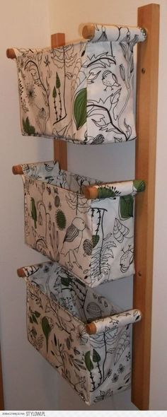 caravan storage ideas 261771797075796657 - rangement chaussettes 10 belles tenues – chaussettes Source by janinegigord Diy Projects To Try, Craft Projects, Sewing Crafts, Sewing Projects, Wall Storage, Storage Ideas, Laundry Storage, Organization Ideas, Fabric Storage