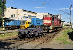 RailPictures.Net Photo: CD 742 167 0 Ceske Drahy CD 742 at Ceske Budejovice, Czech Republic by Jaroslav Dvorak