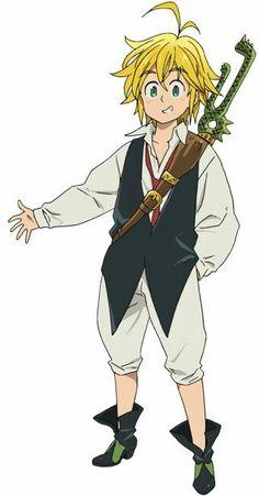 Meliodas - Seven Deadly Sins anime art Seven Deadly Sins Anime, Tatouage Seven Deadly Sins, 7 Deadly Sins, Anime Meliodas, Meliodas Cosplay, Sir Meliodas, Anime Love, Anime Guys, Manga Anime