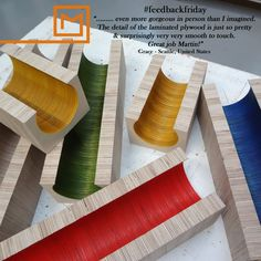Plywood Shelves making process Plywood Shelves, High Quality Furniture, Easy Install, Stain Colors, Bedside, Floating Nightstand, Bedroom Furniture, Scandinavian, Modern Design