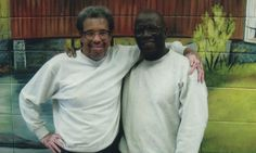 """Albert Woodfox.""""There is no other American prisoner who has been as long in solitary,"""" Woodfox's lawyer, George Kendall of the New York-based law firm Squi..."""
