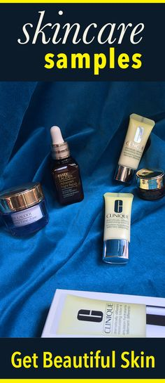Receive Skincare Samples from New and Top Anti-Aging Brands. Apply now to get your beauty samples in the mail.