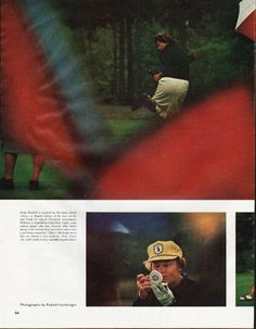 1965 LADIES PRO GOLF TOUR vintage magazine article ~ By Bil Gilbert ~ Can a Girl Find Happiness Under 80? ... By Bil Gilbert ... Photographs by Robert Huntzinger ... Marilynn Smith ... Patty Berg ... Ruth Jessen ... Judy Torluemke ... Kathy ...