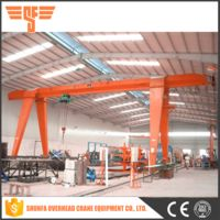 Simply structure electric used gantry crane for sale Cranes For Sale, Gantry Crane, Pergola, Electric, Outdoor Structures, Construction, Building, Outdoor Pergola