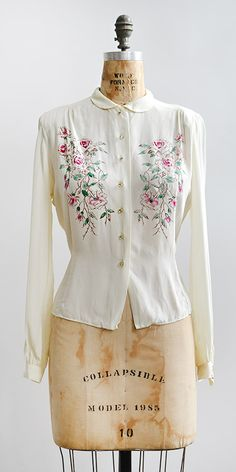 71f14709fa2 Feminine   Romantic Style Inspired By Vintage Clothing