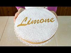 Torta al limone, Terry Tanti Italian Cooking, Italian Recipes, Lemon Tarte, Crumble Pie, Cake Recipes, Dessert Recipes, Mint Brownies, Italian Cake, International Recipes