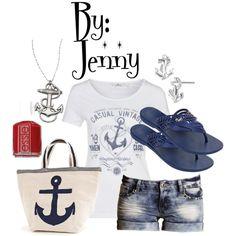 -Anchors Away-