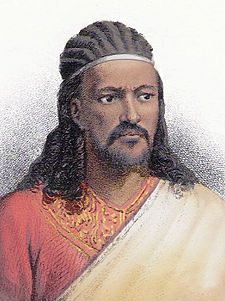 History of Ethiopia.Emperor Tewodros ll's rule is often placed as the beginning of modern Ethiopia, ending the decentralized Zemene Mesafint ( era of the Princes) # scalp Braids close together We The Kings, King Of Kings, History Of Ethiopia, Reine Victoria, Queen Victoria, Black King And Queen, Black Royalty, African Royalty, Black History Facts
