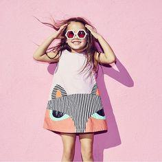 Princesa mega estilosa e que ficaria mais encantadora com sapatinho Pimpolho!