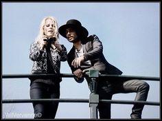 @Ilse Sonck de Lange en @waylonline songfestival 2014