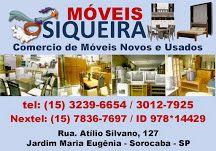 MÓVEIS SIQUEIRA Comercio de Móveis Novos e Usados