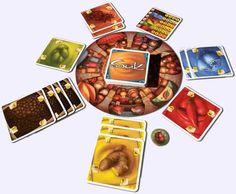 Souk: jeu de société chez Jeux de NIM