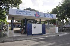 NONATO NOTÍCIAS: PROFESSORES DA UNEB MANTÊM GREVE