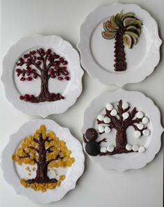 Tu B'Shvat, New Year of the Trees, Jewish Cooking, Seasons, A delicious way to celebrate Tu B'Shvat.