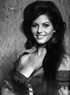 Claudia Cardinale(1938-)a Tunisian-born Italian actress of Sicilian parentage who appeared in some of the most prominent European films of the 1960s and 1970s. Notable credits include Luchino Visconti's Rocco and His Brothers (1960) and The Leopard (1963), Philippe de Broca's Cartouche (1963), Federico Fellini's 8½ (1963), and Sergio Leone's epic Once Upon a Time in the West (1968). The majority of Cardinale's films have been either Italian or French.