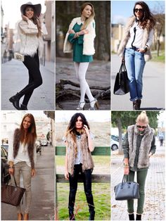 6 Ways to Wear a Fur Vest http://sulia.com/my_thoughts/74b0c175-5533-42fe-9951-dc16904ea15c/?source=pin&action=share&btn=small&form_factor=desktop&pinner=125511453