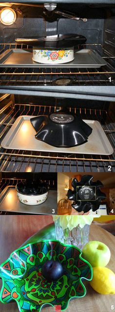 Repiny - Most inspiring pictures and photos! http://www.wikihow.com/Make-Bowls-out-of-Vinyl-Records