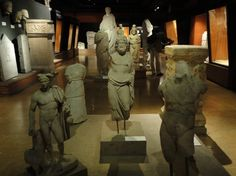 8. Istanbul Archaeological Museums