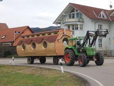 Der Hobbit Wagen