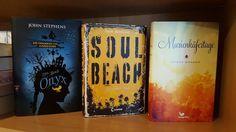 Dinchen´s Welt der Bücher: Neuzugänge ... Bookhaul ... März 2017