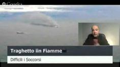 Norman Atlantic Traghetto in Fiamme in Grecia - News