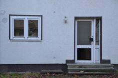 Ehem. Siedlung   09.12.2013   Copyright: www.lost-places-nrw.de