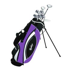 Selecting the Right Golf Club - Golf Pro Tips Junior Golf Clubs, Ladies Golf Clubs, Best Golf Clubs, Golf Bags For Sale, Golf Clubs For Sale, Golf Attire, Golf Outfit, Left Handed Golf Clubs, Mini Golf Near Me