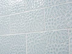 Visit our Inspiration gallery to see photos of how you can use our tile collections in your kitchen, bathroom and even your pool. 3d Tiles, Tile Art, Penny Round Tiles, Tiles Texture, Home Decor Kitchen, Kitchen Ideas, Subtle Textures, Design Consultant, Kitchen Backsplash