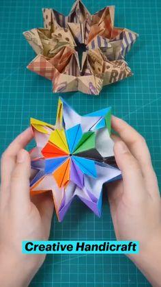 Diy Crafts For Girls, Diy Crafts To Do, Diy Crafts Hacks, Diy Arts And Crafts, Cute Crafts, Creative Crafts, Diys, Cool Paper Crafts, Paper Crafts Origami