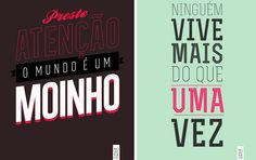 Projeto brasileiro cria 180 cartazes para ajudar as pessoas a sairem da fossa