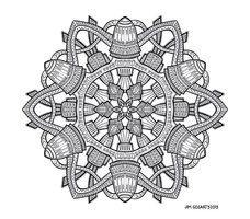 ԑ̮̑♦̮̑ɜ~Mandala para Colorear~ԑ̮̑♦̮̑ɜ   -jim DeviantArt