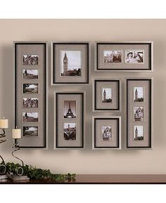 Photo Collage Frames On Wall 47 Large Set Of Quality Picture Photo Wall Frames Collage Art