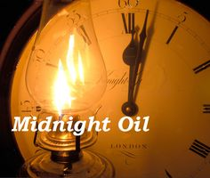 Midnight Oil ~ Council of Time YouTube Playlist