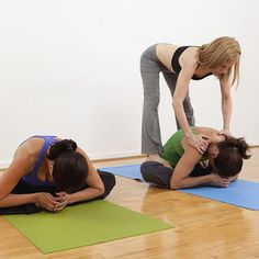 10 Things to Know Before Your First Time — Yoga Edition