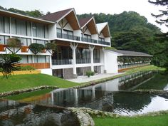 Hotel Bambito in Volcan, Panama, beautiful...!!! and this is where I got married...beautiful!