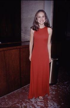 Natalie Portman Style, Natalie Portman Young, Natalie Portman Dior, Style Année 90, Looks Style, Dior Haute Couture, Olympia Le Tan, Vanity Fair, Nathalie Portman