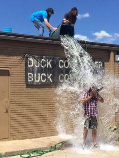 #DuckDynasty #DuckCommander