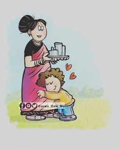 26 de imagini emoționante despre ceea ce înseamnă dragostea maternă cu adevărat - Fasingur