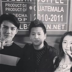 [OTHER] 150731 Hyuneee_km's Instagram update with Sehun https://instagram.com/p/5xHCtso7TI/
